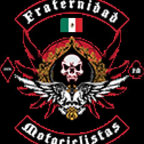 Fraternidad de Motociclistas - Argentina - Brasil - Ecuador - Honduras - México - U.S.A.